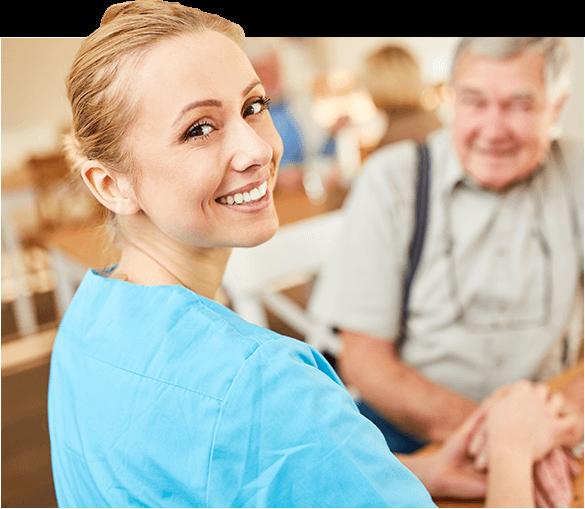 Senior Rehab Facilities